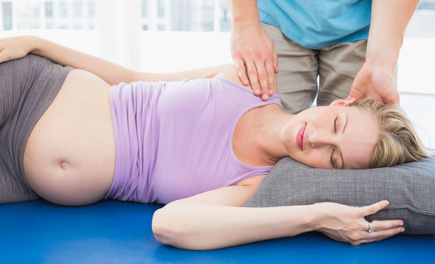 Zwanger behandeling